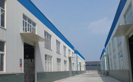 热烈祝贺泸州迅宇钢结构有限公司网站正式上线