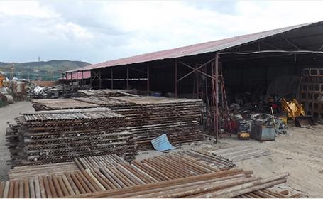 热烈祝贺泸州民建建筑租赁有限公司网站正式上线