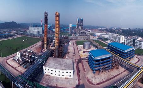 热烈祝贺四川煤气化有限责任公司网站正式上线